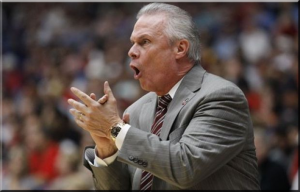 Bo Ryan Clapping