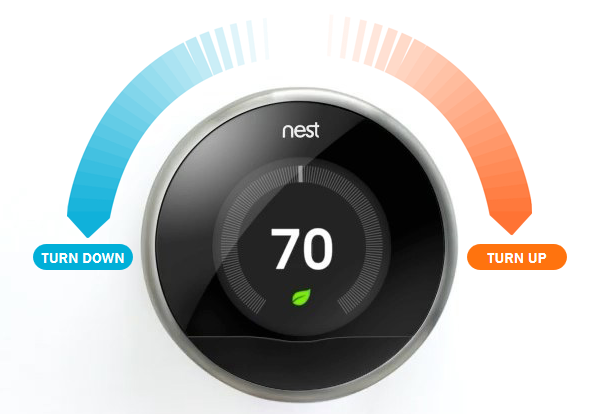 NEST Thermostat Madison Wisconsin