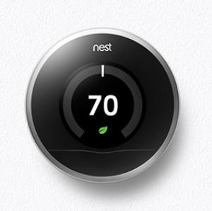 Smart Technology Nest Smoke Alarm Systems J Amp K Security