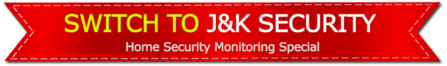 Home Security Monitoring Special